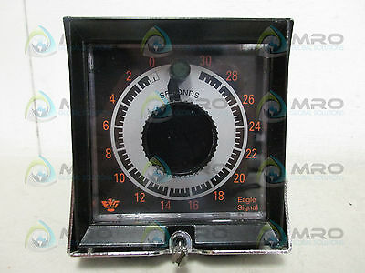 Eagle Signal Hp50A6 Timer (As Pictured) *used*