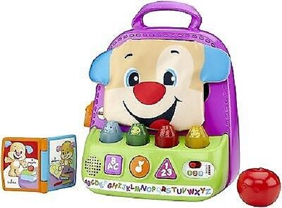 Fisher-Price Laugh and Learn Tote - Brand New