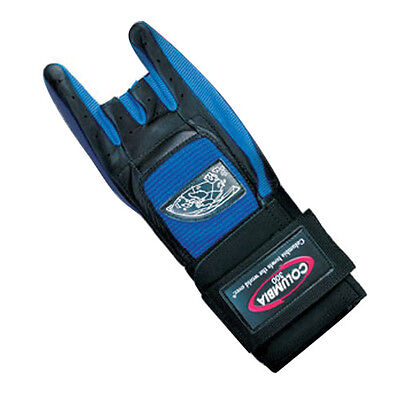 Columbia 300 Blue Pro Wrist Glove Wrist Support Glove Choose Hand and Size