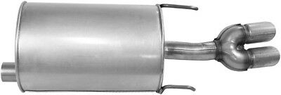 Exhaust Muffler-SoundFX Direct Fit Muffler Right fits 03-08 Pontiac Grand Prix