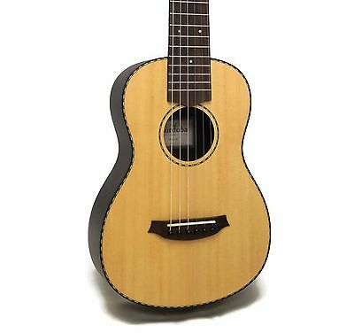 Cordoba Mini R Nylon String Travel Size Acoustic Guitar w/ Case