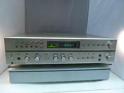 Dual CR1730 vintage stereo receiver