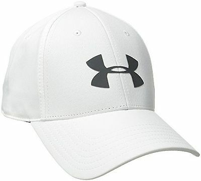Under Armour - -100, Béret [1273282] [Bianco] [taille fabricant: XL/XXL] NEUF