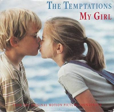 My Girl 7 : The Temptations