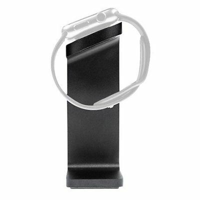 xMount - Watch Stand noir pour Apple Watch - XM-DESK-01-WATCH-SW NEUF