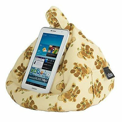 iBeani - Coussin de support pour tablette - - [ [IB-NGSF] [- Tournesols] NEUF