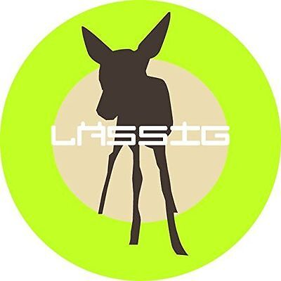 Lässig - Casual Buggy Pochette Wildlife [LBOR186] [multicoloured] NEUF