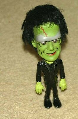 Vintage 1964 Herman Munster Kayro Vue Figure Statue Near Mint Has Both Bolts