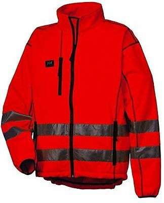 Helly Han en Workwear - Helly han en ve te [34-074005-160-S] [Rouge] [S] NEUF