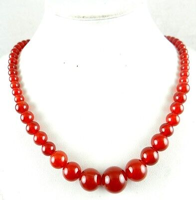 New agate Handmade Gemstone Jewellery Women's Necklace A_88