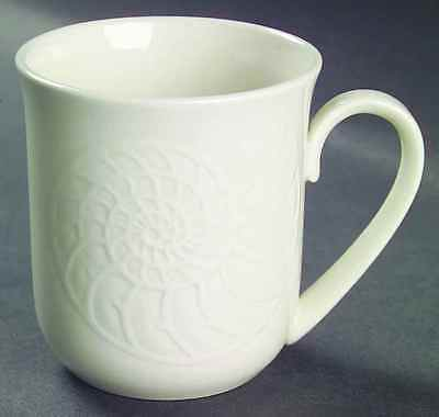 Franciscan SEA SCULPTURES WHITE NAUTILUS Mug 1213413