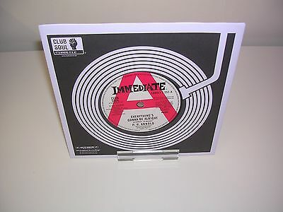 """P. P. Arnold - Everything's Gonna Be Alright Ltd 7"""" Single Mint + Free Uk P&p"""