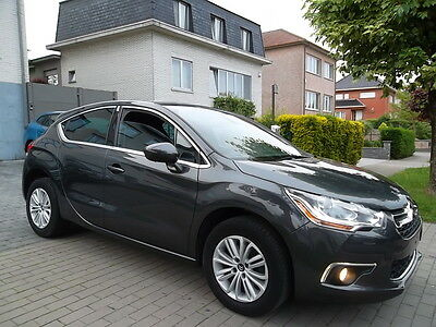 Citroen DS4 1.6 e-HDi 115cv Navi. Carnet! Carpass!