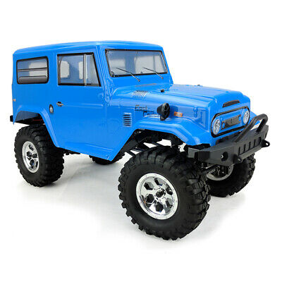 RGT HSP 2.4Ghz 1/10 Electric 4WD RC Car Rock Crawler Climbing Off Road Car Hobby