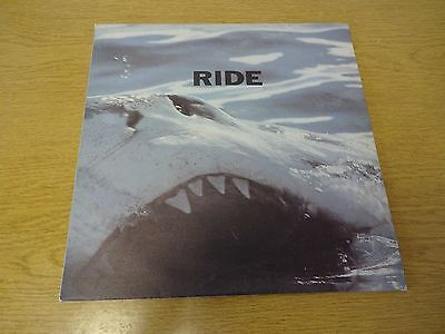 Ride Today Forever Cre100T Lp (1)