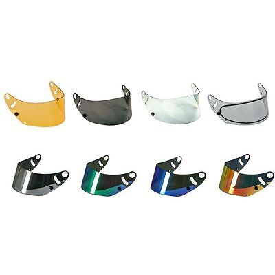 Replacement/Upgrade Visor For Arai GP-6/GP6S/GP6RC/SK-6 Helmets