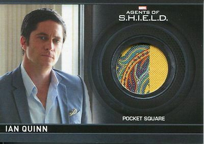 Agents Of Shield Season 1 Costume Card CC11 Ian Quinn