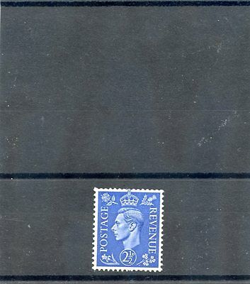GREAT BRITAIN  Sc 262a(SG 466a)*VF LH WMK SIDEWAYS $140