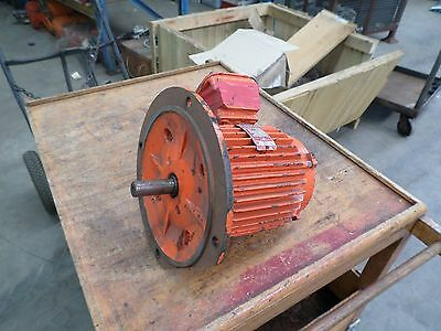 Industrial English Electric Induction Motor 3 Phase 1.5Hp #k