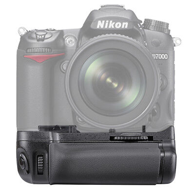 Neewer Battery Grip Replacement for MB-D11 for Nikon D7000 DSLR Camera