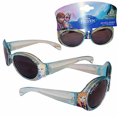 Great for Summer - Disney Frozen Sunglasses 100% UV protection