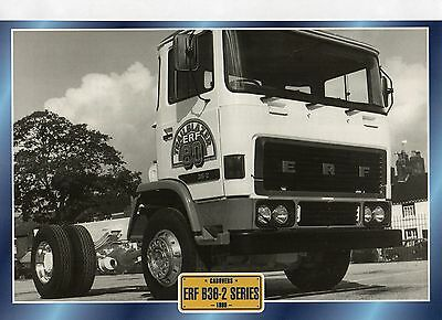 ERF  B36-2 SERIES                Glossy   Picture (T685)