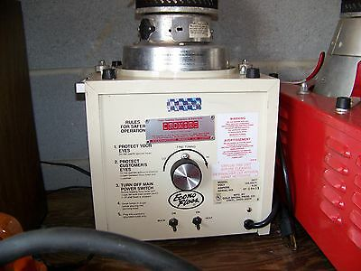 Gold Medal Cotton Candy Machine-Econo Floss
