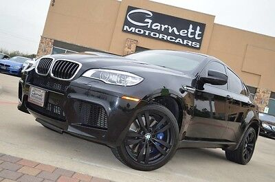 2013 Bmw X6  2013 Bmw X6M! Over $101K New! Huge Option List! Excellent Condition! Must See!