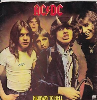 Highway To Hell 7 : AC/DC
