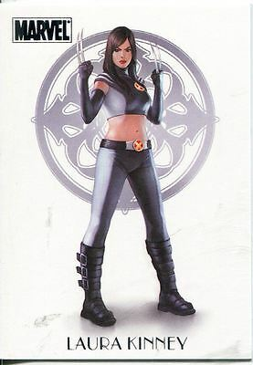 Marvel Dangerous Divas Women Of Marvel Chase Card W12