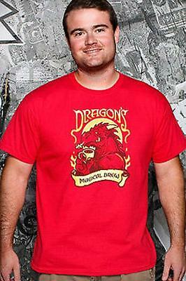 DSA D&D Classics T-Shirt Dragon´s Magical Brew Gr. S