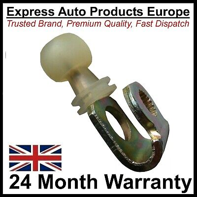 Gear Shift Lever Rod Joint Ball Bracket VW Transporter T25 T3 Van Gearshift
