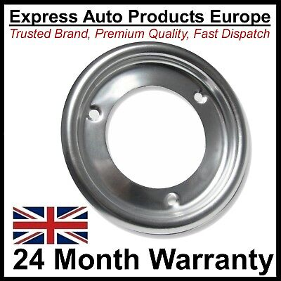 Beauty Ring Alloy for Filler Cap VW Golf Mk1 & Cabriolet Jetta Mk1 German