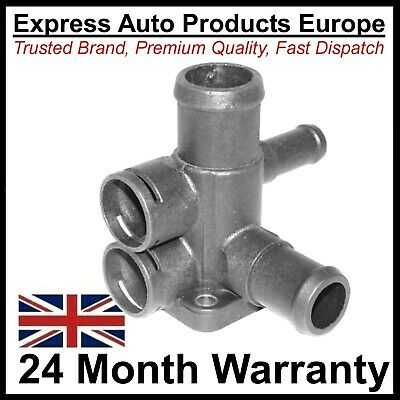 Water Flange Housing VW Golf GTI 1989 on T4 Van 2ltr 037121133C