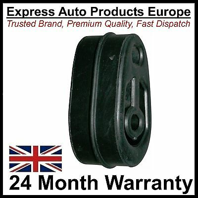 Exhaust Hanger Rubber Mount replaces FORD 81ABA262AC 6120254 B1371 Mounting