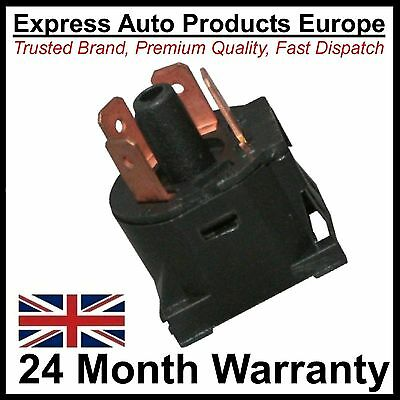 Heater Blower Motor Fan Switch VW Golf Mk1 Golf Mk2 Polo Mk3 AUDI 80