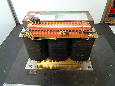 Auhorn 3 phase Isolation transformer 1500VA LOTTR9537