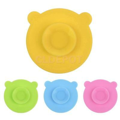 Silicone Placemat Food Plate Meal Table Mat for Baby Toddler Kids