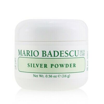Mario Badescu Silver Powder - For All Skin Types 30ml Womens Skin Care