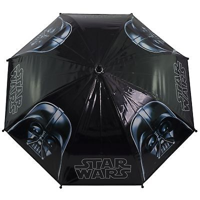 Star Wars Darth Vader Dome Umbrella