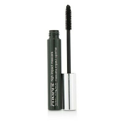 Clinique High Impact Mascara - 01 Black (Unboxed) 7ml Womens Make Up