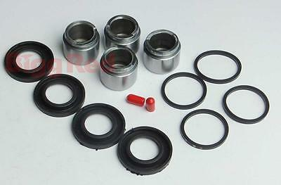 Opel Vectra B 2.2i (2000-2002) REAR Brake Caliper Rebuild Repair Kit (2) BRKP107