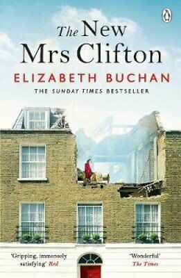 The New Mrs Clifton by Elizabeth Buchan (Paperback, 2017)
