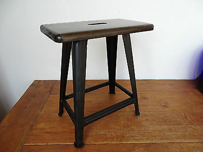 P2760 INDUSTRIAL STOOL ~ Workshop stools ~ INDUSTRIAL FACTORY ~ stool