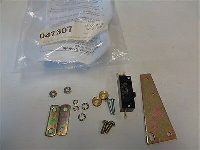 Teleflex 047307 Neutral Safety Switch Control Kit Single S & Twin S Marine Boat