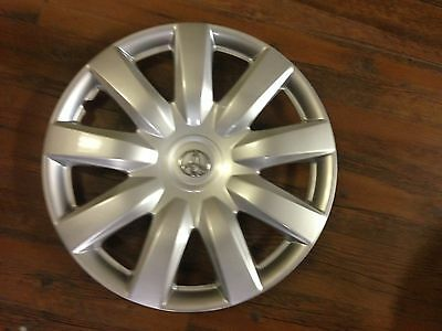 """1 -New Toyota Camry 15"""" 2004 2005 2006 Hubcap Hub Cap Wheelcover Wheel Cover"""