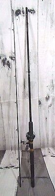 Zebco Pro-Staff 1365 8' Downrigger Action 2 Pc.Rod w/ Mitchell Garcia Reel Combo