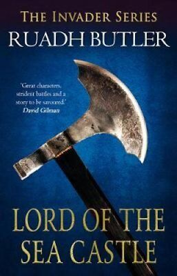 Lord of the Sea Castle by Edward Ruadh Butler (Paperback, 2017)