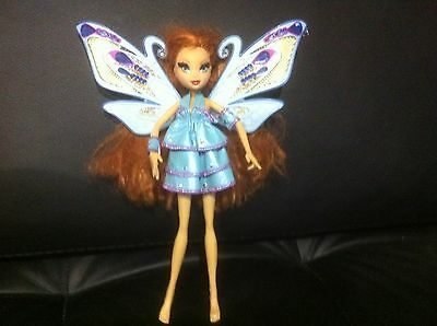 Bloom  Ailes Rigides     Winx  Winx  Doll