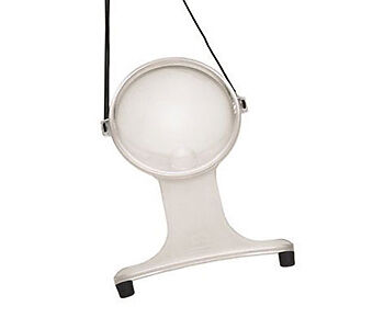 Daylight Lighting : Neck Magnifier